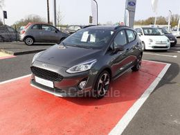 FORD FIESTA 6 ACTIVE 15790€