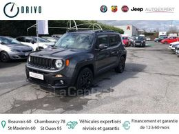 JEEP RENEGADE 18 500 €