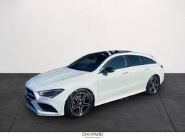 MERCEDES CLA 2 SHOOTING BRAKE 46 340 €