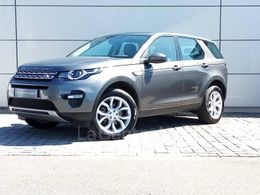 LAND ROVER DISCOVERY SPORT 41180€