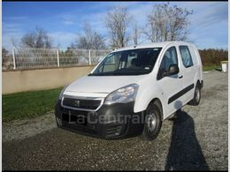 PEUGEOT PARTNER 3 FOURGON 15 210 €