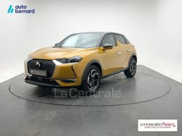 DS DS 3 CROSSBACK 33 680 €