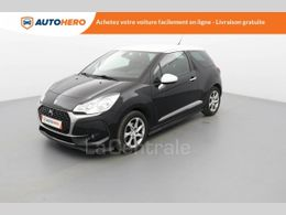 DS DS 3 10 480 €