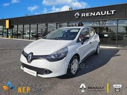 RENAULT CLIO 4 SOCIETE 6600€