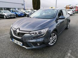 RENAULT MEGANE 4 ESTATE 11 860 €