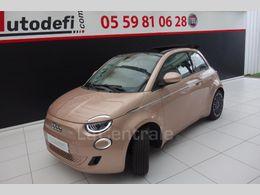 FIAT 500 C (3E GENERATION) 37470€