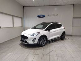 FORD FIESTA 6 ACTIVE 17 620 €