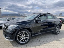 MERCEDES GLE COUPE 62140€