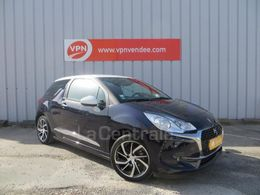 DS DS 3 13500€