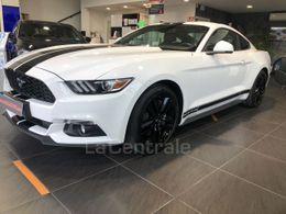 FORD MUSTANG 6 COUPE 47450€
