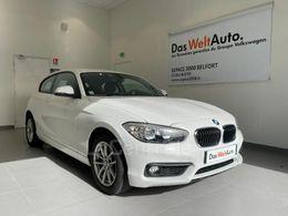 BMW SERIE 1 F20 5 PORTES 20390€