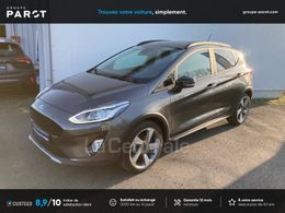 FORD FIESTA 6 ACTIVE 14 960 €