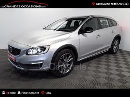 VOLVO V60 CROSS COUNTRY 22 110 €