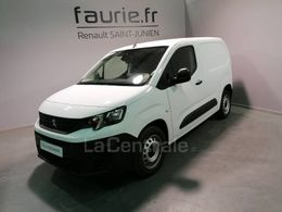 PEUGEOT PARTNER 3 FOURGON 20 110 €