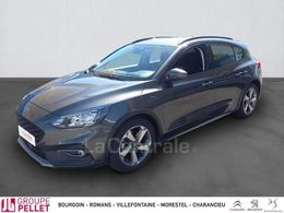 FORD FOCUS 4 ACTIVE 18510€