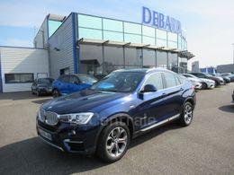 BMW X4 F26 33060€