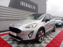 FORD FIESTA 6 ACTIVE 15810€