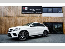 MERCEDES GLE COUPE 55 220 €