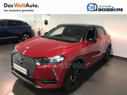 DS DS 3 CROSSBACK 40200€