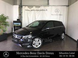 MERCEDES CLASSE B 2 25350€