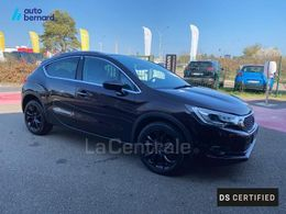 DS DS 4 CROSSBACK 20770€
