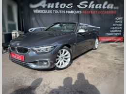 BMW SERIE 4 F33 CABRIOLET 41 360 €