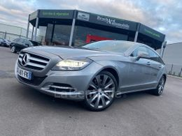 MERCEDES CLASSE CLS 2 SHOOTING BRAKE 24 270 €