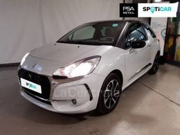 DS DS 3 15100€