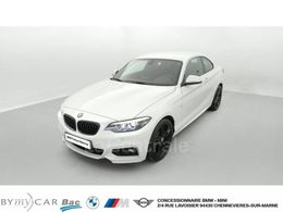 BMW SERIE 2 F22 COUPE 31990€