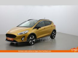 FORD FIESTA 6 ACTIVE 15 730 €