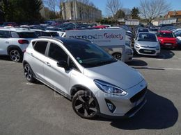 FORD FIESTA 6 ACTIVE 14 810 €