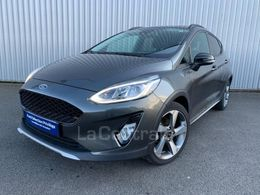 FORD FIESTA 6 ACTIVE 15640€