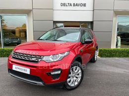 LAND ROVER DISCOVERY SPORT 35280€