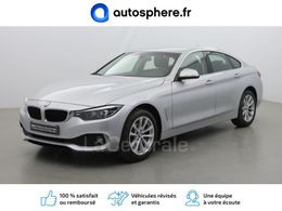 BMW SERIE 4 F36 GRAN COUPE 25 499 €