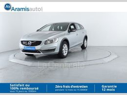 VOLVO V60 CROSS COUNTRY 23 270 €