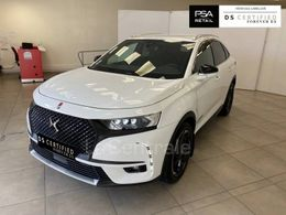 DS DS 7 CROSSBACK 37 680 €