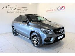 MERCEDES GLE COUPE 72 940 €
