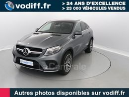 MERCEDES GLE COUPE 64350€