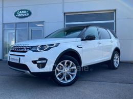LAND ROVER DISCOVERY SPORT 38920€