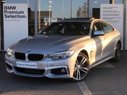BMW SERIE 4 F36 GRAN COUPE 32 485 €