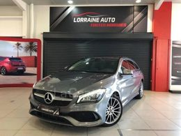 MERCEDES CLA 2 SHOOTING BRAKE 32 390 €