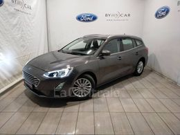 FORD FOCUS 4 SW 17750€