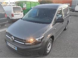 VOLKSWAGEN CADDY 4 FOURGON 19 530 €