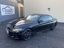 BMW SERIE 4 F33 CABRIOLET 32 980 €