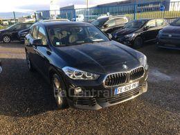 BMW X2 F39 36460€