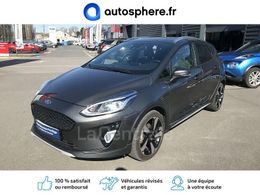 FORD FIESTA 6 ACTIVE 14670€