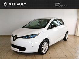 RENAULT ZOE 13500€