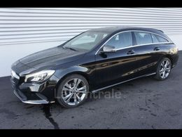 MERCEDES CLA SHOOTING BRAKE 24 700 €