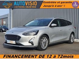 FORD FOCUS 4 SW 17460€