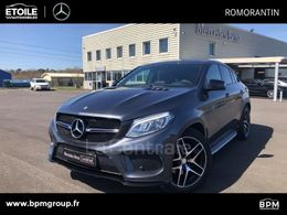 MERCEDES GLE COUPE 44970€